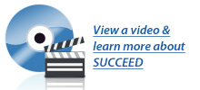 Click here to view a video about SUCCEED